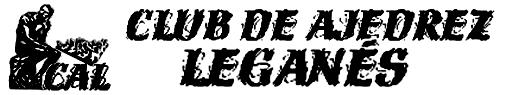 Club de Ajedrez Leganés